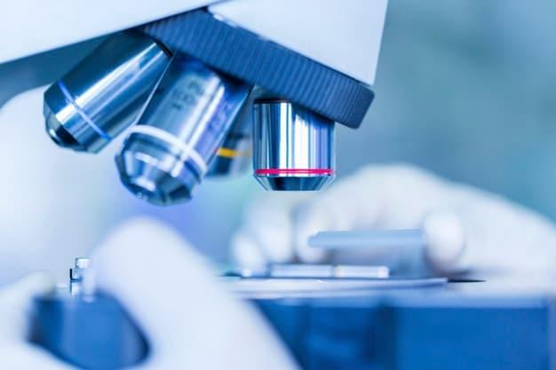 تحليل عينة سرطان الثدي - الدكتور إيهاب فضل - استشاري جراحة السمنة والمناظير - مدرس الجراحة العامة - كلية الطب جامعة عين شمس