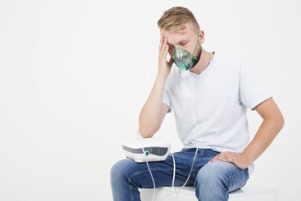 صعوبة التنفس - أعراض تضخم الغدة الدرقية - الغدة الدرقية - الدكتور إيهاب فضل - استشاري جراحة السمنة والمناظير - مدرس الجراحة العامة - كلية الطب جامعة عين شمس