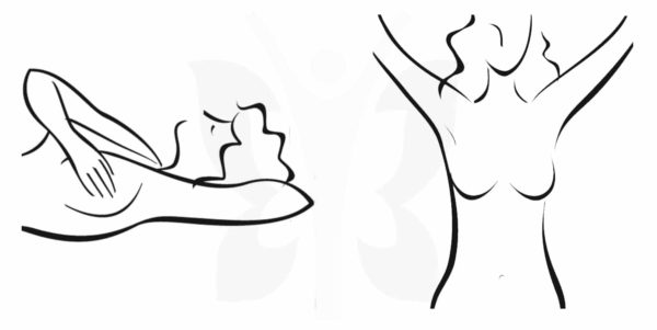 مراحل الفحص الذاتي للثدي - سرطان الثدي - أورام الثدي - الدكتور إيهاب فضل - استشاري جراحة السمنة والمناظير - مدرس الجراحة العامة - كلية الطب جامعة عين شمس
